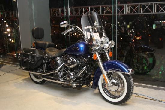 Harley Davidson Ha Noi