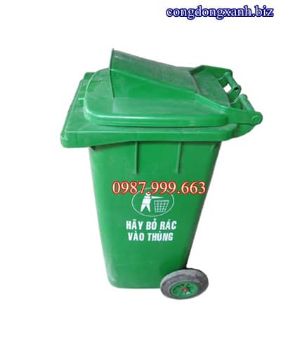 Thùng rác MGB140
