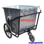 xe gom rác giá rẻ tại Hà Nội