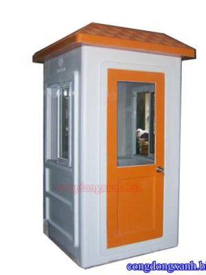 cabin bảo vệ